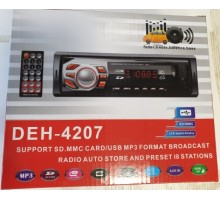 Автомагнитола DEH-4207