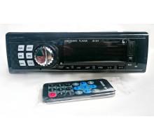 Автомагнитола 1Din 337 +USB флешка, SD карта, AUX