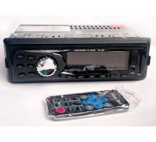 Автомагнитола 1Din 340 +USB флешка, SD карта, AUX