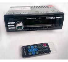 Автомагнитола 1Din 344 +USB флешка, SD карта, AUX