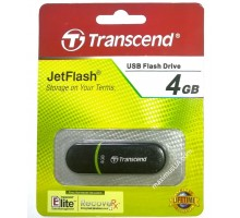 USB флешка 450 Transcend 4GB