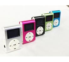 MP3 плеер 365 с экраном