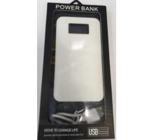 POWER BANK 20100 mAh ,2 USB
