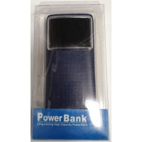 Power Bank 50000 mAh с большим дисплеем