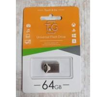 USB флешка 64GB (металл)