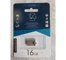 USB флешка 16GB (металл)