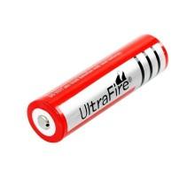 Аккумулятор Li-Ion UltraFire 18650 3.7V 5800mAh