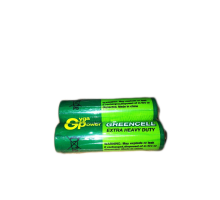 Батарейка GP GreenCell Extra Heavy Duty R6 АА 1.5V солевая, 40шт.