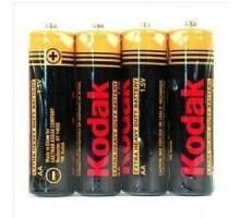 Батарейка Kodak LR03 AAA 1.5V алкалиновая, 40шт.