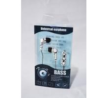 Наушники Bass-323 с микрофоном