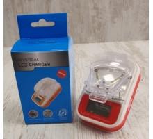 Зарядное устройство LCD крабик