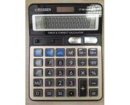 Калькулятор CT- 9814