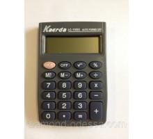 Калькулятор карманный LC-110, 8-разрядный