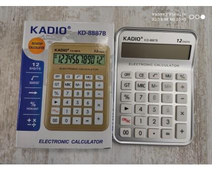 Калькулятор КD - 8887B