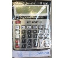 Калькулятор CT-6131-120