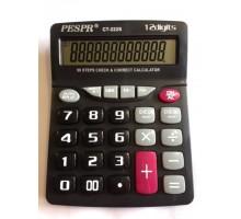 Калькулятор настольный CT-222S 12-разрядный