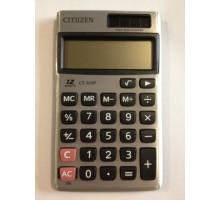 Калькулятор настольный CT-320P, 12-разрядный