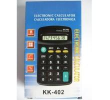 Калькулятор карманный KENKO KK- 402 8-разрядный