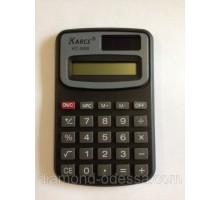 Калькулятор карманный KC-888, 8-разрядный