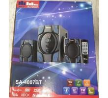Колонки компьютерные SKY Audio SA -4808 BT