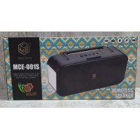 Колонка портативная MCE-001S
