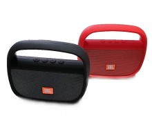 Колонка портативная JBL 01 +bluetooth, USB, TF card, AUX