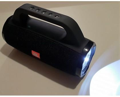 Колонка портативная JBL 14 +bluetooth, USB, TF card, AUX