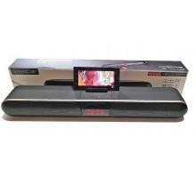 Колонка портативная MCE-165 +bluetooth, USB, TF card, AUX