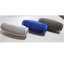 Колонка портативная Hopestar 08 +bluetooth, USB, TF card, AUX