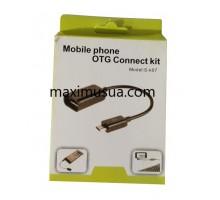 OTG кабель S-K07