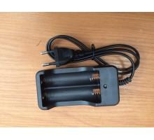 Зарядное устройство для аккумуляторов BRC-337 18650 li-ion