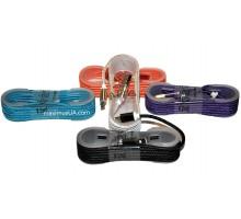 USB кабель 329 microUSB 1,5м