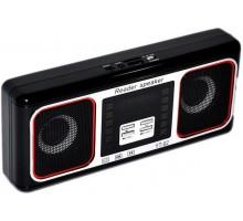 Колонка YT-02 +bluetooth, USB флешка, SD карта, радио