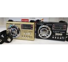 Радиоприемник GOLON RX-321 URT