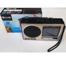 Радиоприемник GOLON RX-377 BT