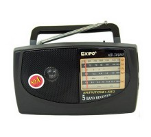 Радиоприемник Kipo 308AC