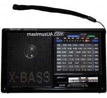 Радиоприемник Golon RX-323 +фонарик