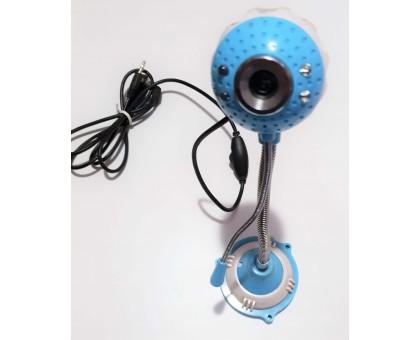 WEB камера Phelips 03 c микрофоном