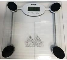 Электронный напольные весы 0001