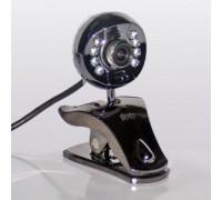 WEB камера HQ-Tech WU-9015 с микрофоном