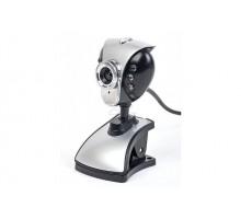 WEB камера Gembird c микрофоном